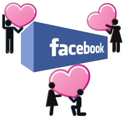 Novia en Facebook por 5 dólares