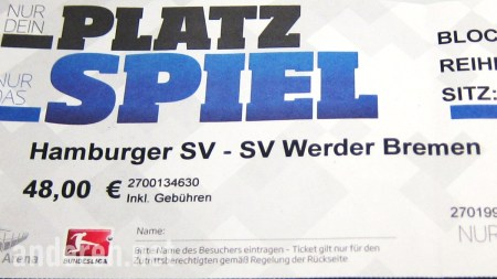 Hamburger SV, HSV, Nordderby, 2.Bundesliga, 漢堡, 德乙, 北部打比, Projekt Anderen,