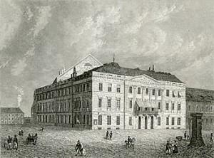 1. Königstädtisches Theater
