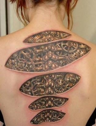 back lash