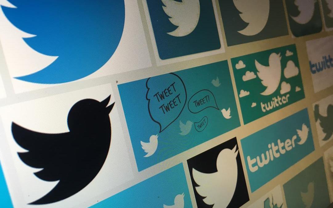 Twitter för omvärldsbevakning