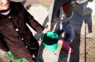 ABS SYRIAN BORDER REFUGEE CAMP 008
