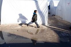 ABS SYRIAN BORDER REFUGEE CAMP 012