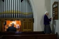 Bishop Patricia Storey