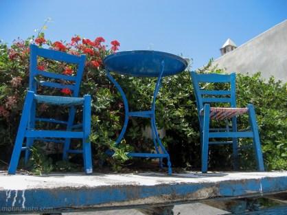 BIlde tatt i Hellas Naxos
