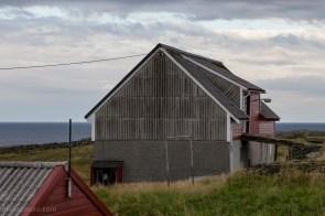 Golta Old Barn