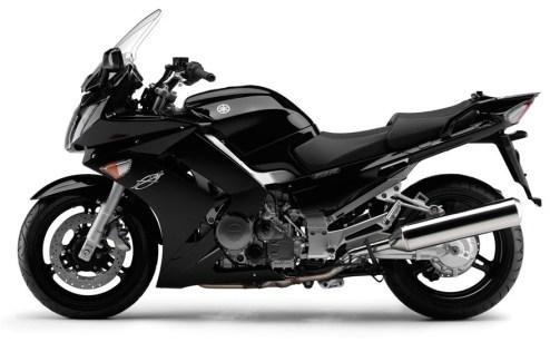 Yamaha FJR 1300A 2010