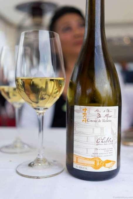 2014 Alice et Olivier De Moor, Coteau de Rosette, Chablis