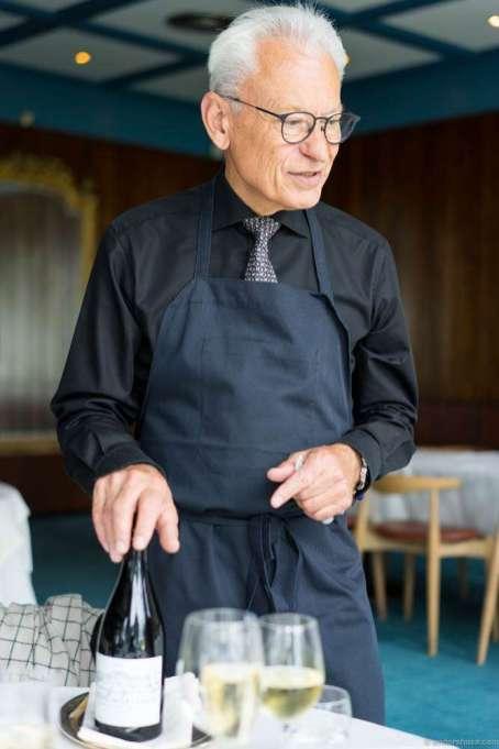 Hotel owner Steen Sørensen
