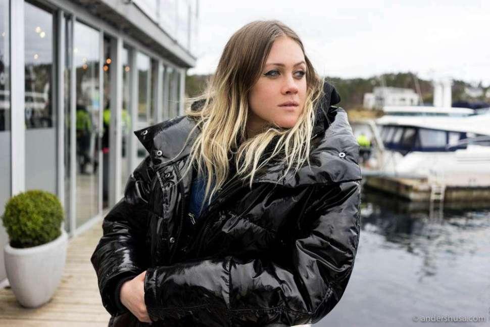 Rebecca Brage runs Sweden's biggest foodie account on Instagram – @stockholmfood