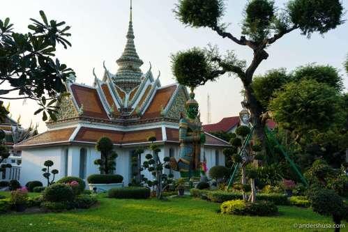 The Best Restaurant Guide to Bangkok