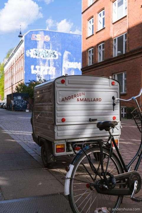 Andersen & Maillard