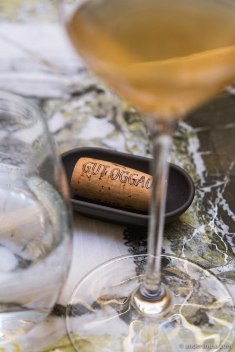 Gut Oggau is one of our favorite wine producers in the world.