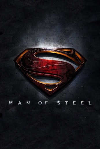 Man of Steel. Meh.