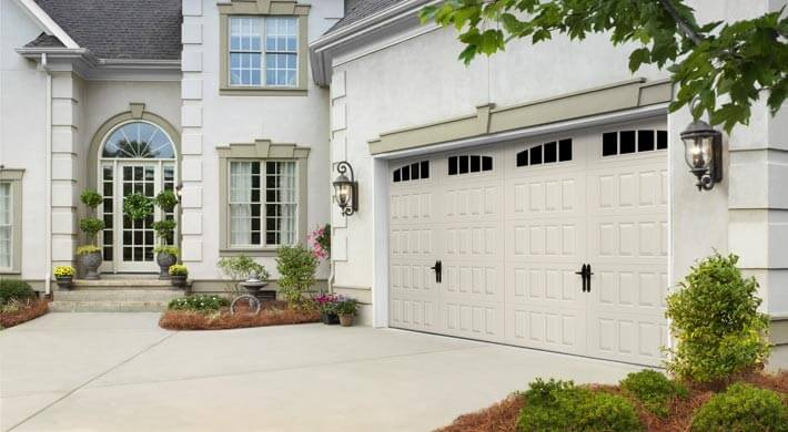 insulated garage doors vs garage doors