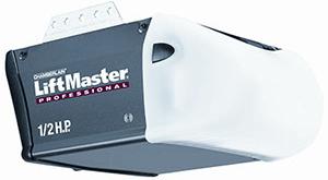 liftmaster professional garage door opener