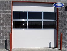 Therma Series Commercial Garage Door