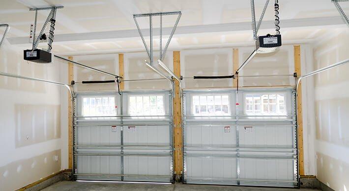 garage door repair in Wellsville, UT