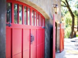 2017 garage door color trends