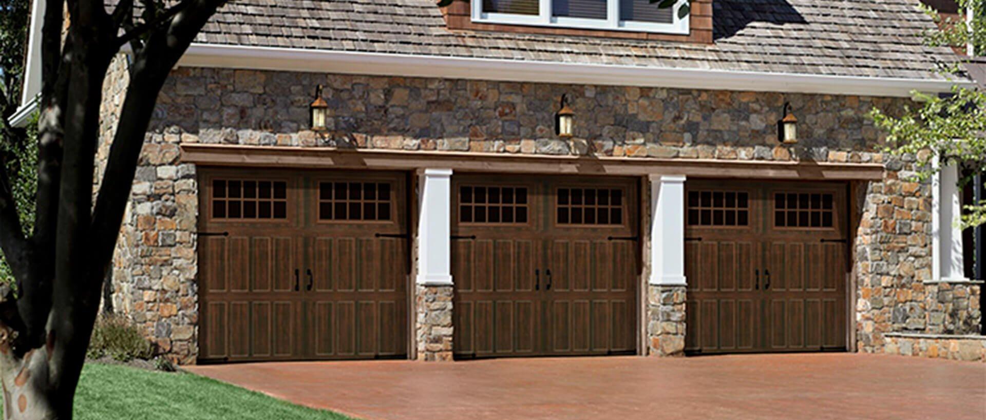 WELCOME TO ANDERSON GARAGE DOORS & Anderson Garage Doors | Logan Utah Garage Doors