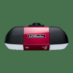 WLED Liftmaster Opener