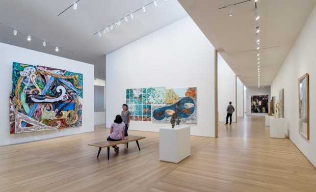 Visit Anderson Collection At Stanford University