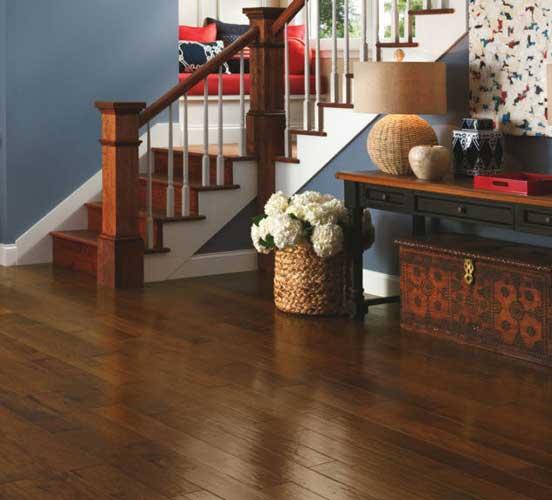 Redmond Professional Hardwood Floor Cleaning Anderson