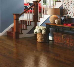 Hardwood Floor Cleaning Services Seattle. Remove scratches, restore and recoat.