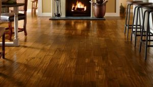 Hardwood floor cleaning and restoration Seattle
