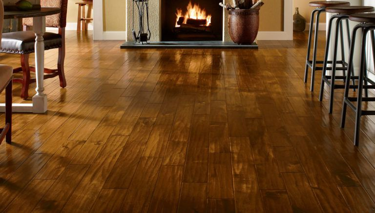Hardwood Floor Cleaning And Restoration Services Seattle