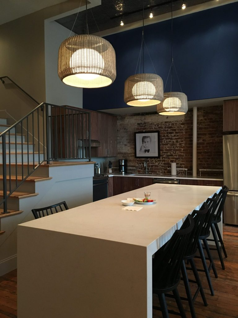 Market Street Lofts