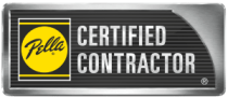 Pella Certified Contractor Duluth MN