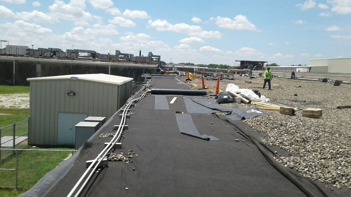 Image Result For Commercial Roofing Contractors Dallas Tx