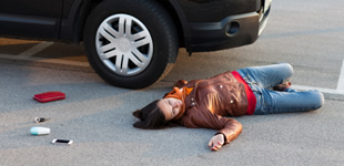 Tri-Cities Pedestrian Accident Law Firm