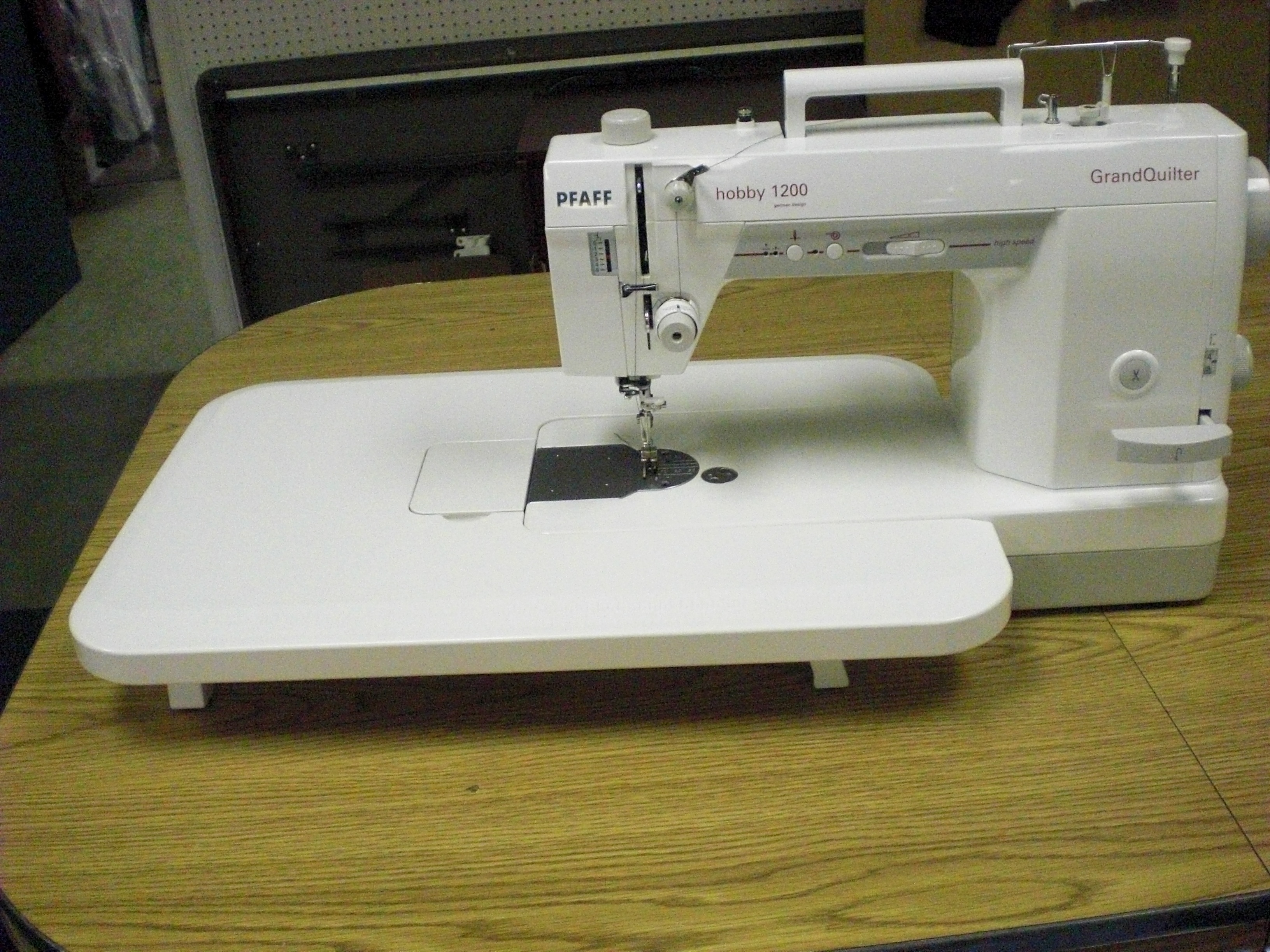 Baby Lock Embroidery Machine Roller