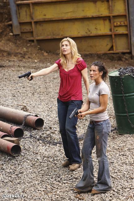 Kate Juliet S05E17