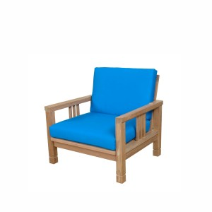 SouthBay Deep Seating Armchair