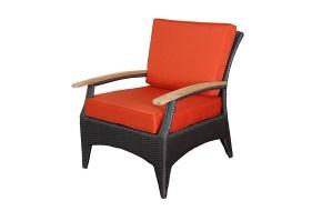Bellagio Deep Seating Armchair