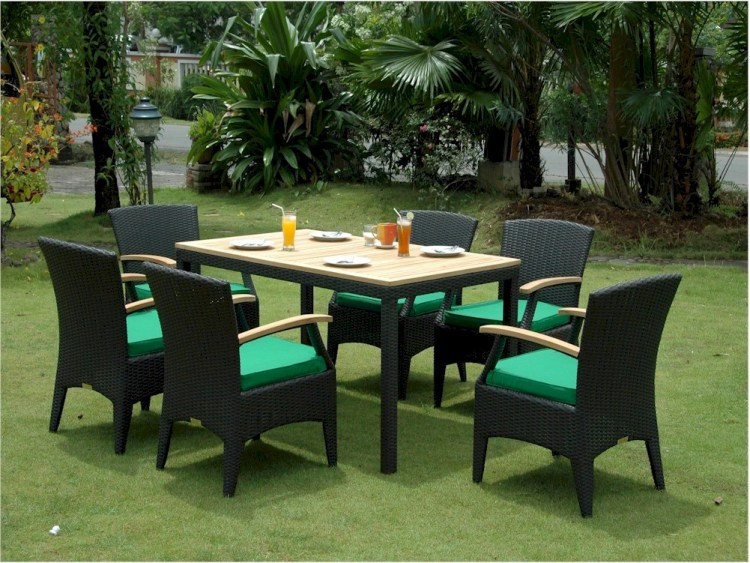 All-Weather Rattan Collection