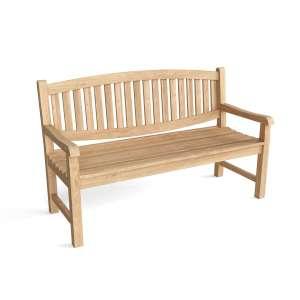 Kingston 3-Seater Bench