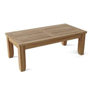 Cordoba Rectangular Coffee Table
