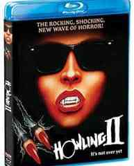 """""""THE HOWLING II""""  ARRIVES ON HOME ENTERTAINMENT SHELVES EVERYWHERE JULY 14, 2015  FROM SCREAM FACTORY™ 35"""