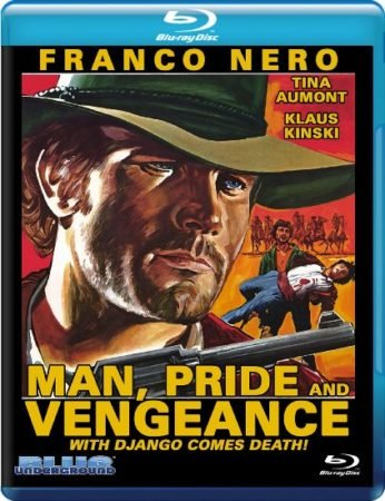 MAN, PRIDE AND VENGEANCE 3