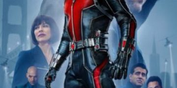 ANDERSONVISION TOP 25 OF 2015 – 12: ANT-MAN 3