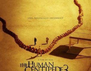 THE HUMAN CENTIPEDE III (FINAL SEQUENCE) gets a new trailer! 7
