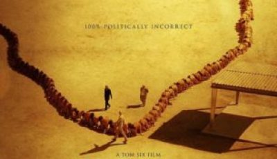 THE HUMAN CENTIPEDE III (FINAL SEQUENCE) gets a new trailer! 5