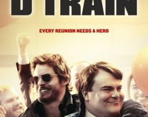 Watch Jack Black & James Marsden give the ultimate tease in this steamy new teaser for THE D TRAIN 7