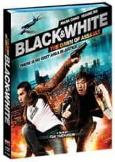 Black & White: The Dawn of Assault hits national home entertainment shelves this Aug 4. 7