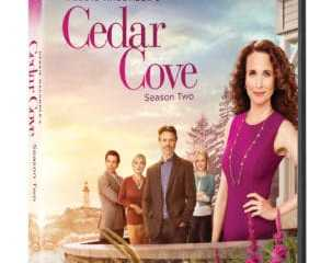 CEDAR COVE: SEASON TWO 20