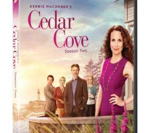 CEDAR COVE: SEASON TWO 36